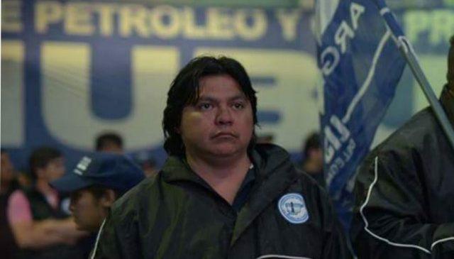 Detienen al obrero petrolero y militante del PSTU Daniel Ruiz