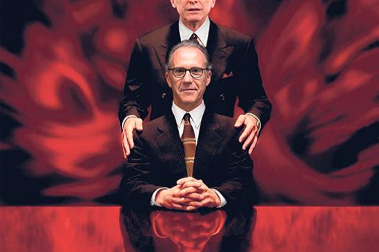 Rosenkrantz: Juez y parte