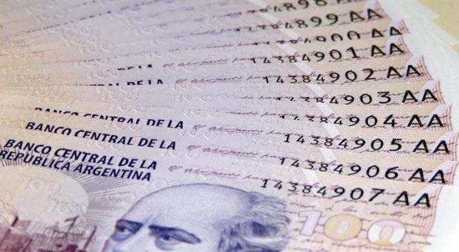 Informe advierte que el salario real registrado caerá casi 6% en 2018