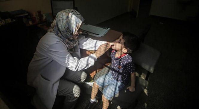 ONU alerta un posible colapso catastrófico en Gaza por bloqueo