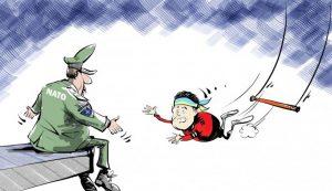 Poroshenko teme al referéndum: ¿Se pasará por alto la integración de Ucrania en la OTAN?