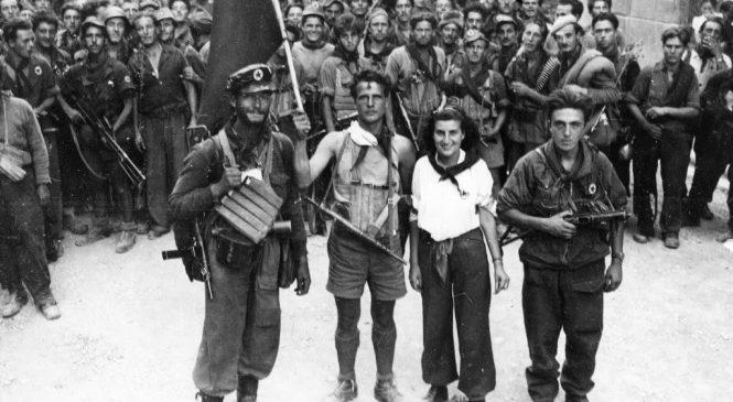 Bella Ciao, reapropación cultural y lucha de clases