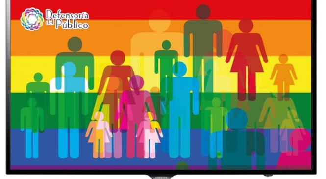 TV argentina 2017: Sólo el 0,2 % de las noticias fue de temas LGBT