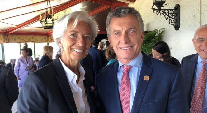 El Gobierno recorta la Tarifa Social del gas para cerrar el Presupuesto del FMI