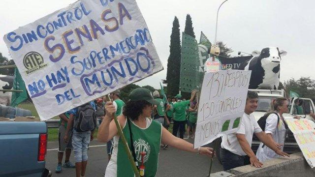 Entre mayo y junio el Estado destruyó 10.600 empleos y ya son casi 34 mil en la era Macri