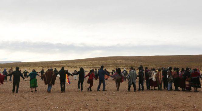 Informe alternativo de Equipo Nacional de Pastoral Aborigen ante la ONU