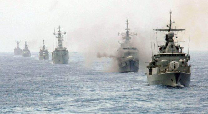 Costa Rica, maniobras militares y guerra asimétrica contra Venezuela y Nicaragua