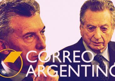 Deuda del Correo Argentino: Michetti protege a Macri y clausura investigación interna
