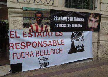 El caso Andrés Nuñez y las desapariciones forzadas en democracia