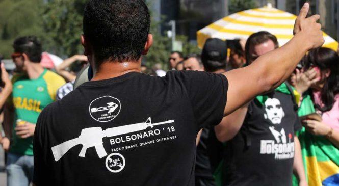 Un huracán llamado Bolsonaro