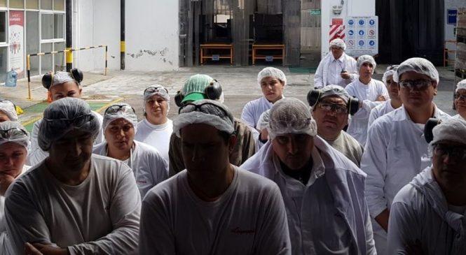 La Campagnola destruyó 700 empleos en dos años y denuncian que está vaciando su planta mendocina
