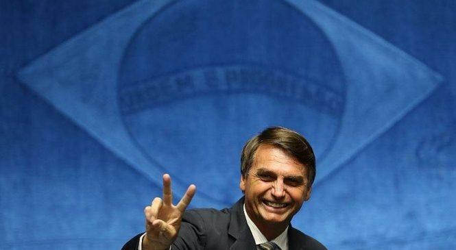 ¿Cómo se engendró el monstruo Bolsonaro?