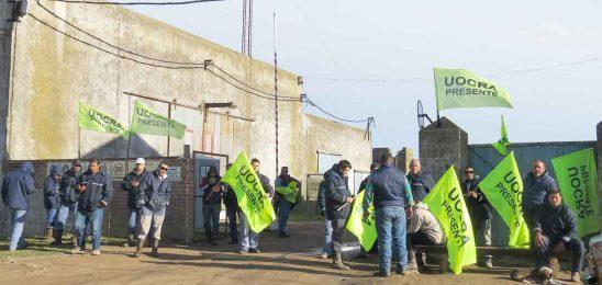 Balcarce: Intesar despide 150 trabajadores por paralización de obras del gobierno nacional