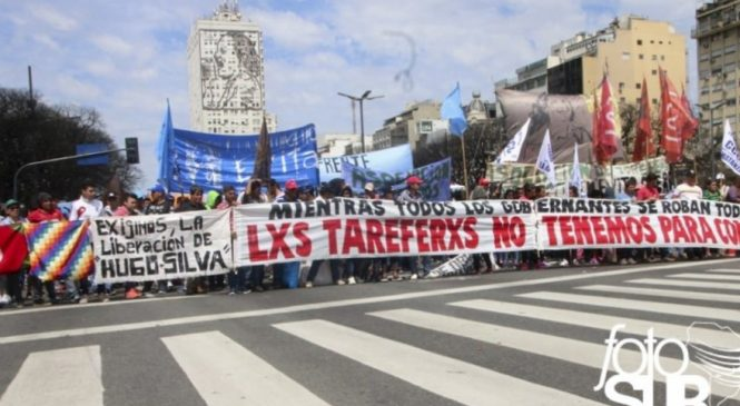 La dignidad tarefera: un paso adelante en su reclamo histórico