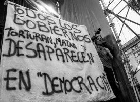 A cuatro años de la aparición del cuerpo de Luciano Arruga