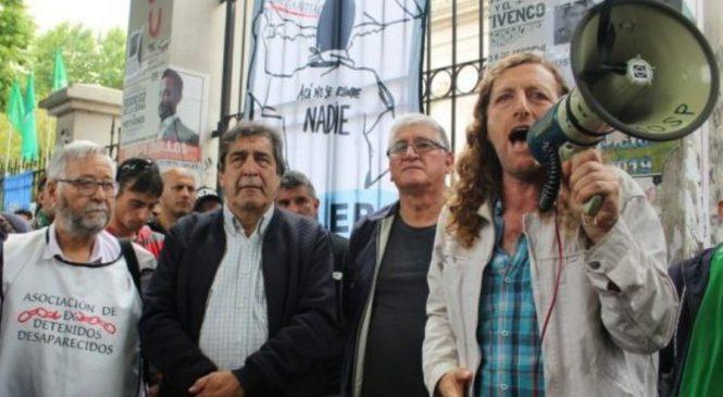 De Isasi y Banegas se presentaron en la fiscalía para cuestionar su imputación