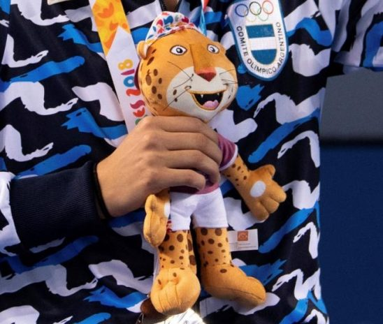 El escándalo de la mascota de los Juegos de Larreta: sobreprecio y freno en la Aduana