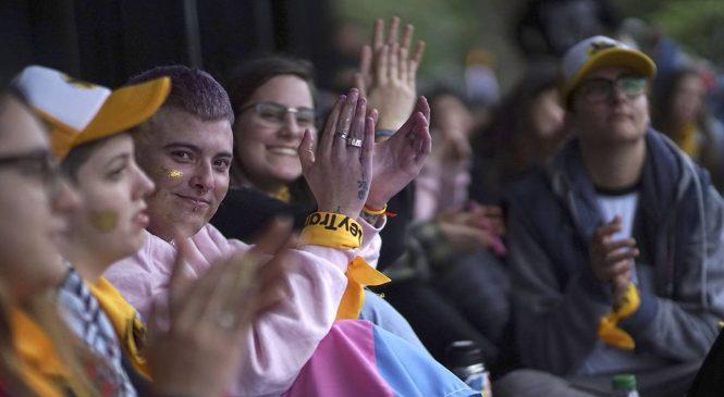 Uruguay aprobó la ley integral de personas trans