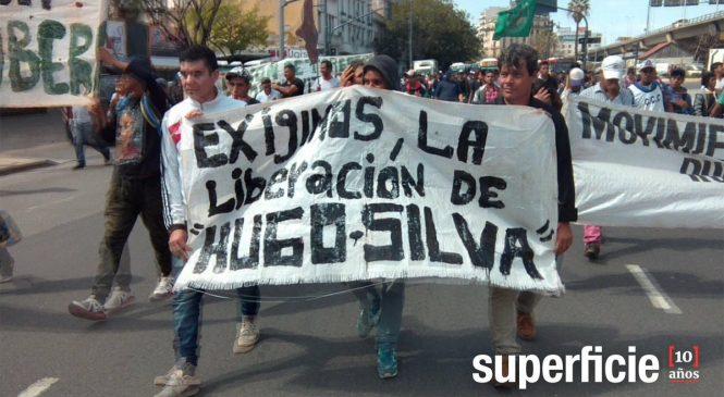 Hugo Silva: un preso político en Misiones