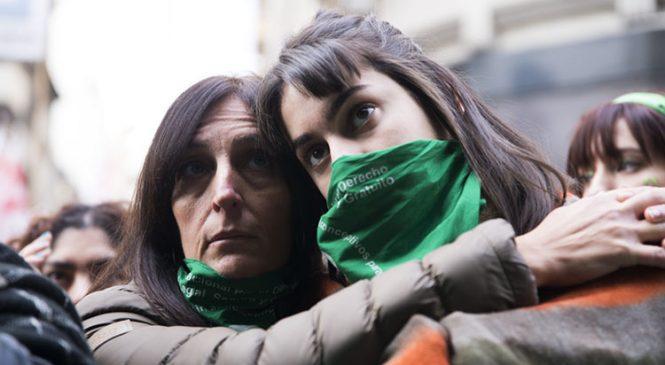 Justicia patriarcal: fallo del TSJ restrictivo de abortos no punibles