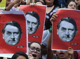 """""""Bolsonaro expresa las necesidades del gran capital financiero"""""""