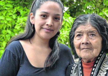 """Memorias de una abuela mapuche: """"Debemos contar nuestra historia"""""""