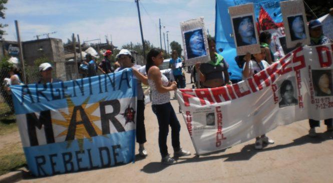 """""""En Moreno se vive una fuerte persecución a luchares populares"""""""