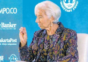 El FMI se instala en Buenos Aires