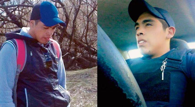 Policías se hicieron pasar por pescadores e ingresaron a la zona donde desapareció Maldonado