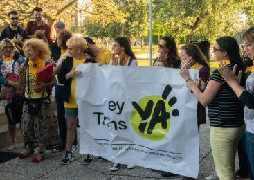 Comunidad trans de Uruguay en un momento histórico
