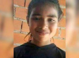 Sheila Ayala, víctima de un régimen del despojo