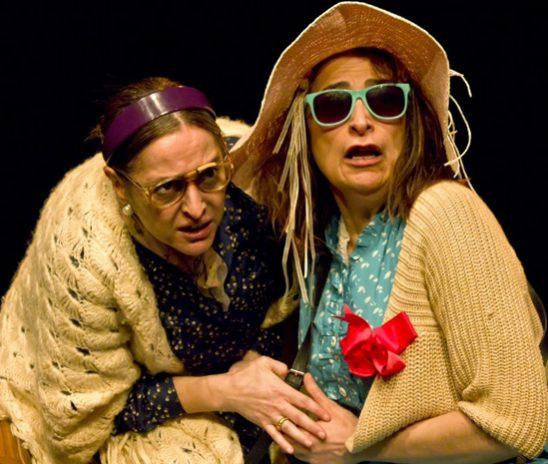Drama en el teatro: fuertes recortes para 2019