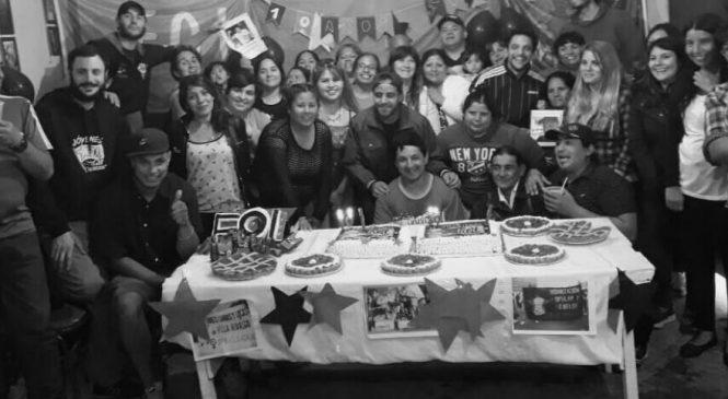 El Centro Comunitario del FOL en Villa Hidalgo por sus primeros 10 Años