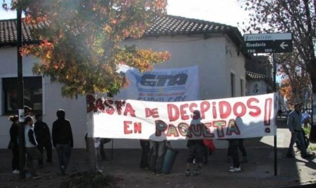 bd3c4de7 La empresa Paquetá con sede en Chivilcoy se acerca a su cierre definitivo  debido a la decisión de la marca Adidas de abandonar la producción local y  ...