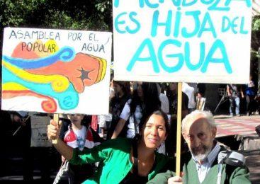 Mendoza: la lucha contra la megaminería y el repudio a la utilización de sustancias tóxicas