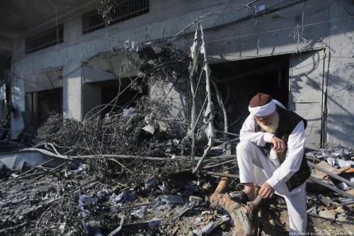 La marea está cambiando: Israel está perdiendo en dos frentes de guerra