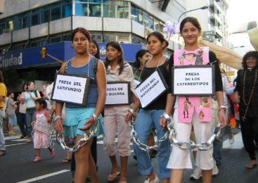 Día de lucha contra la violencia hacia las mujeres