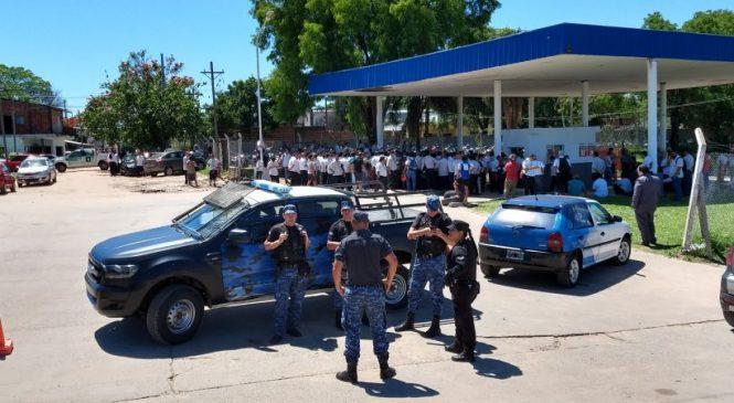 Corrientes: los choferes desconocen a la UTA y continúan el paro