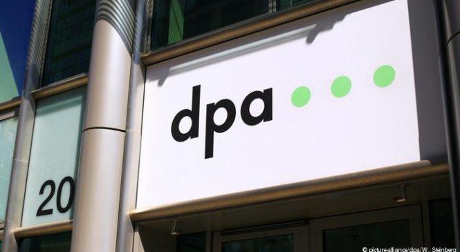 El SiPreBA repudia el cierre del servicio en español de la Agencia alemana DPA