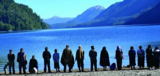 Conversatorio + debate: Nueva relación pueblos indígenas y Estado