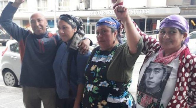 Ya están libres todos los detenidos tras la marcha por Rafael Nahuel