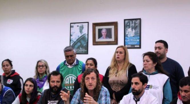 Presupuesto de la Provincia de Buenos Aires: Sindicatos y organizaciones harán un acampe