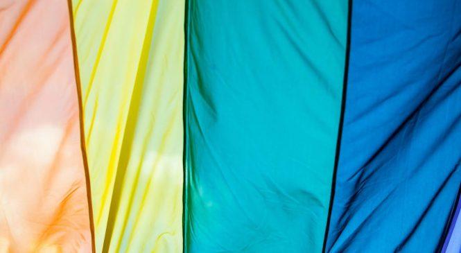 Orgullo y visibilización