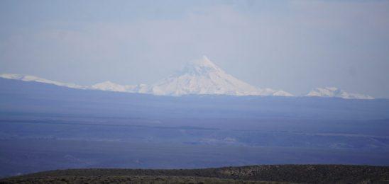 Río Negro: primera consulta a una comunidad mapuche sobre un emprendimiento de energía eólica