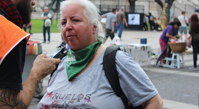 Cumbre de los Pueblos: Tribunal Ético Popular Feminista