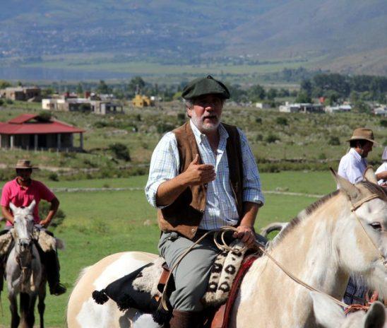 La Comunidad Indígena del Tafi del Valle defendió a latigazos sus territorios