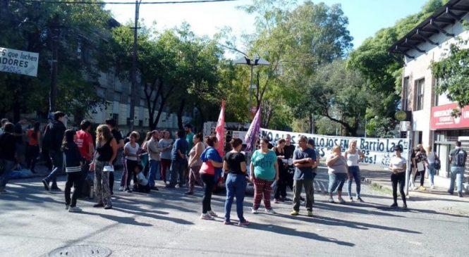 Escandaloso: dictan prisión preventiva de 43 días por cortar una calle