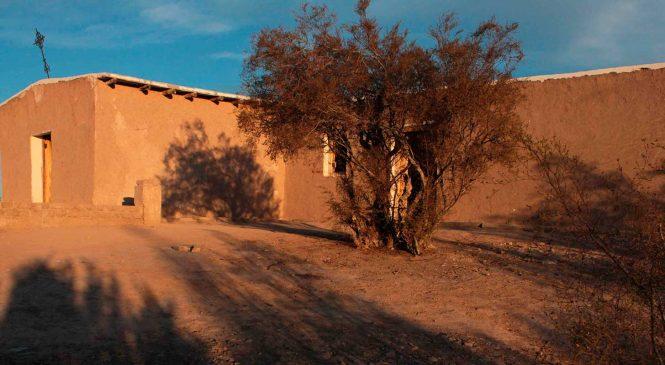 Mendoza: carta de una comunidad huarpe a los legisladores por la falta de agua