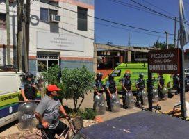 Dos nuevas muertes en la masacre de la comisaría 3ra