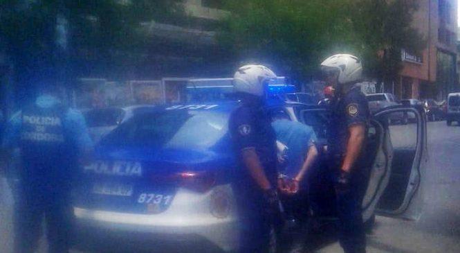Detienen a dos militantes del FOL Córdoba